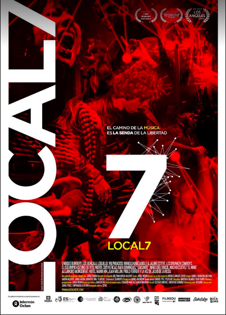 LOCAL 7 – Jorge Nebra